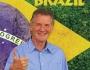Michael Palin's BRAZIL: 4 part series onABC1